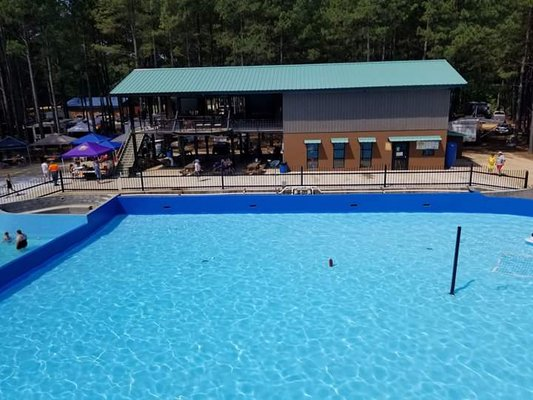 Paradise Ranch And Resort 660 Hwy 48 West Tylertown Ms Campgrounds Mapquest