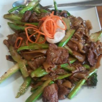 Thai Food Monterey Park Atlantic