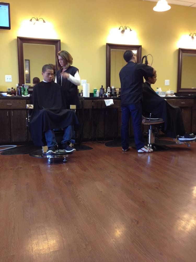 Photo of A&J's Barbershop Haircuts & Shaves: California, MD