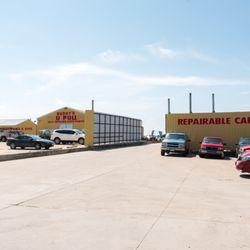Salvage Yards Springfield Mo >> Buddy S Auto Mall 12 Photos Auto Parts Supplies 5740