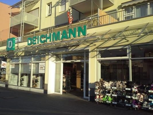 Deichmann Huber Schuhe Kurt RingFürstenfeldbruckBayern TJlFKc13