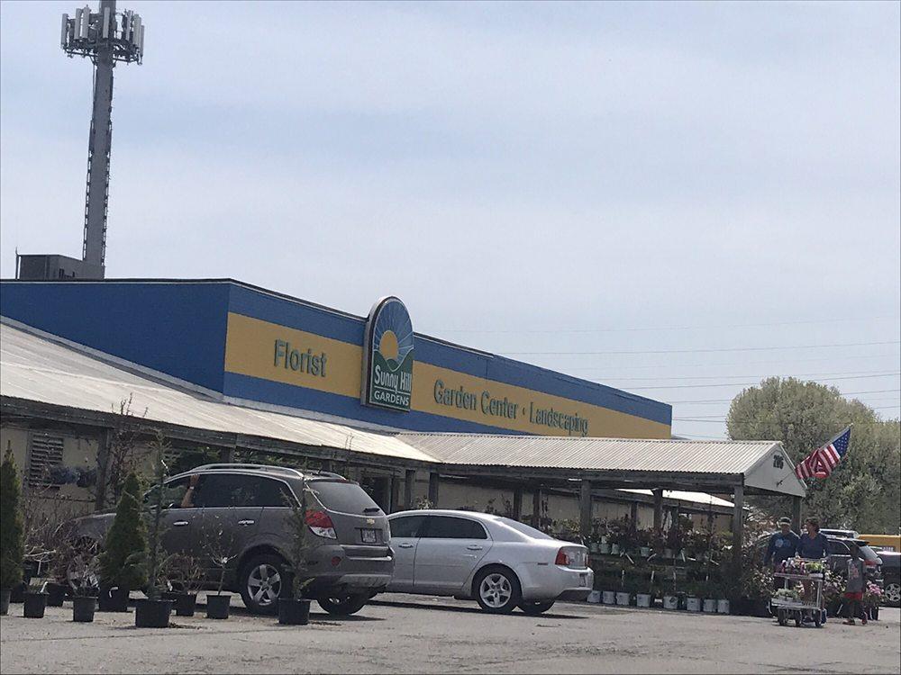 Sunny Hill Gardens & Florist: 206 Kingshighway St, Cape Girardeau, MO