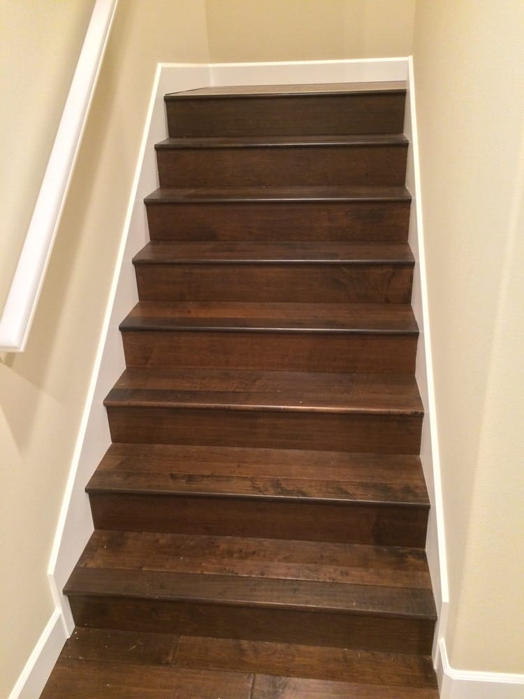 Pacific Hardwood Floors And Staircases: 1704 97 St S, Tacoma, WA
