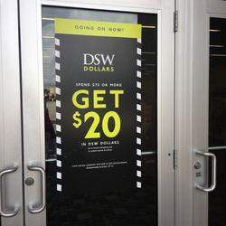 Photo of DSW Designer Shoe Warehouse - Naples, FL, United States