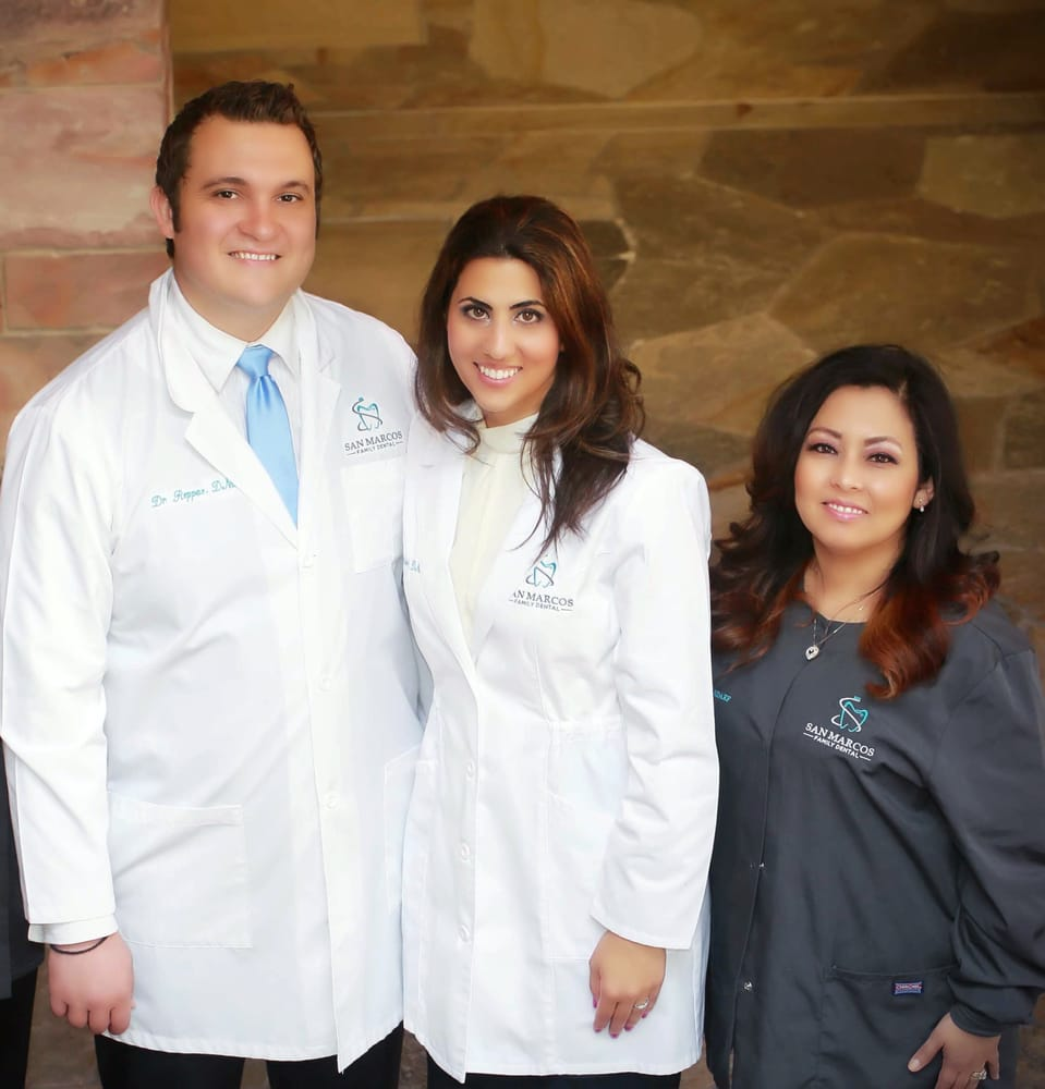 San Marcos Family Dental