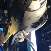 NASA Kennedy Space Center Store - 99 Photos & 43 Reviews ...
