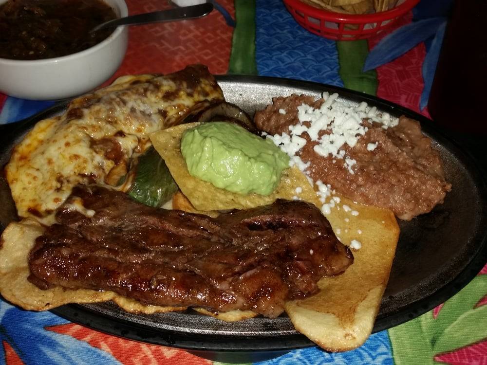 Mexican Restaurants In Chicago Near Me