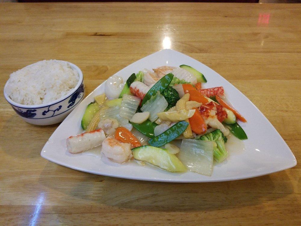 Asian Taste: 116 Royal Oaks Blvd, Franklin, TN