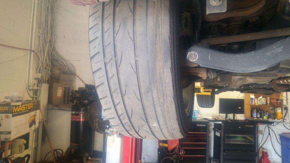 RJs Auto Repair: 101-G Executive Dr, Sterling, VA