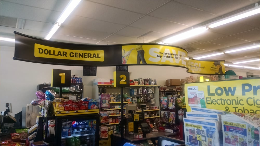 Dollar General: 6246 Two Notch Rd, Columbia, SC