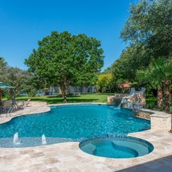 Photo Of Cody Pools San Antonio West Tx United States