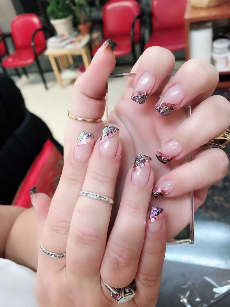 Nails in pembroke pines / Mma world series
