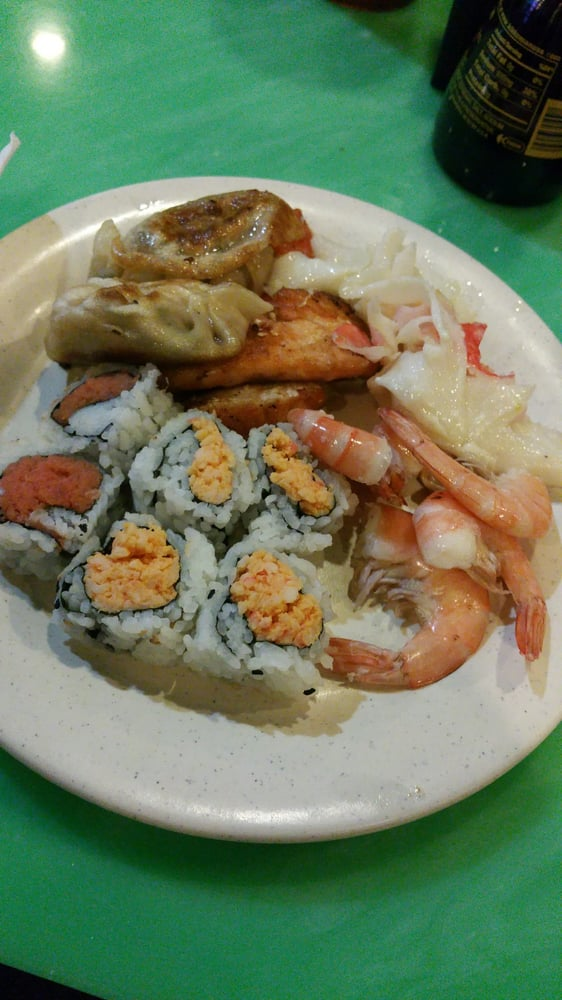 picture about Hibachi Grill Supreme Buffet Coupons Printable identify Coupon codes for hibachi grill in just south plainfield nj - Funds
