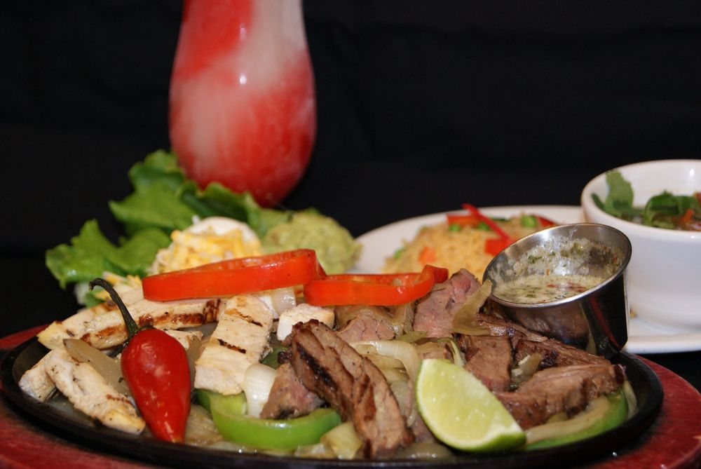 Fajita Jack's Tex-Mex Grill & Cantina