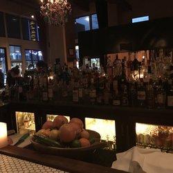 Photo of Palace Kitchen - Seattle, WA, United States. Shot from my seat