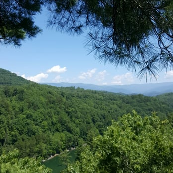Photo of Nantahala Gorge Canopy Tours - Bryson City NC United States. The & Nantahala Gorge Canopy Tours - 17 Photos u0026 17 Reviews - Parks ...