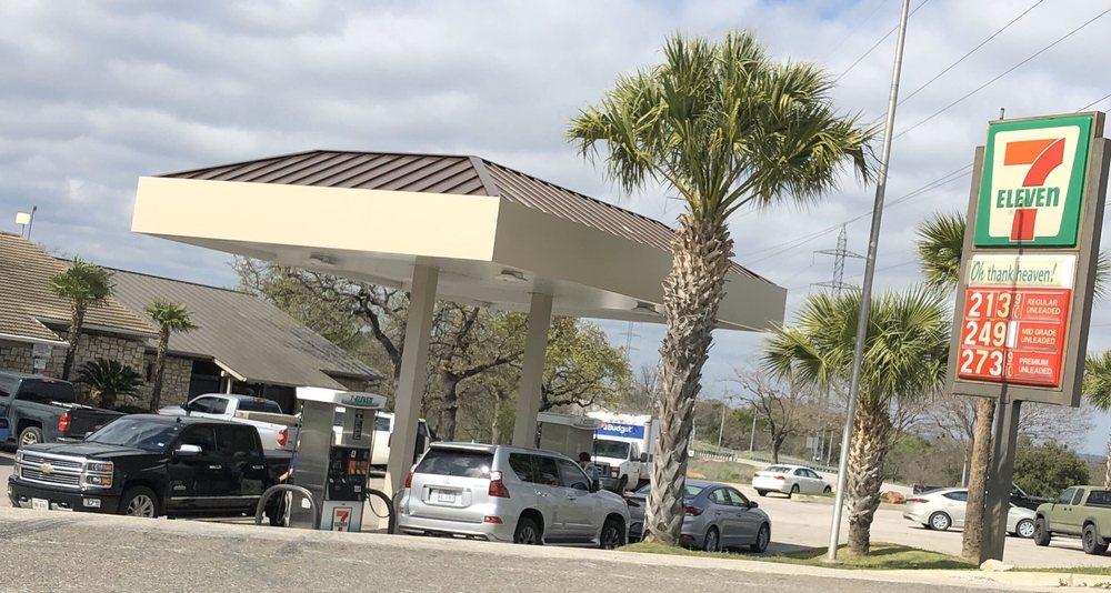 7-Eleven: 8000 Fm 2147, Horseshoe Bay, TX