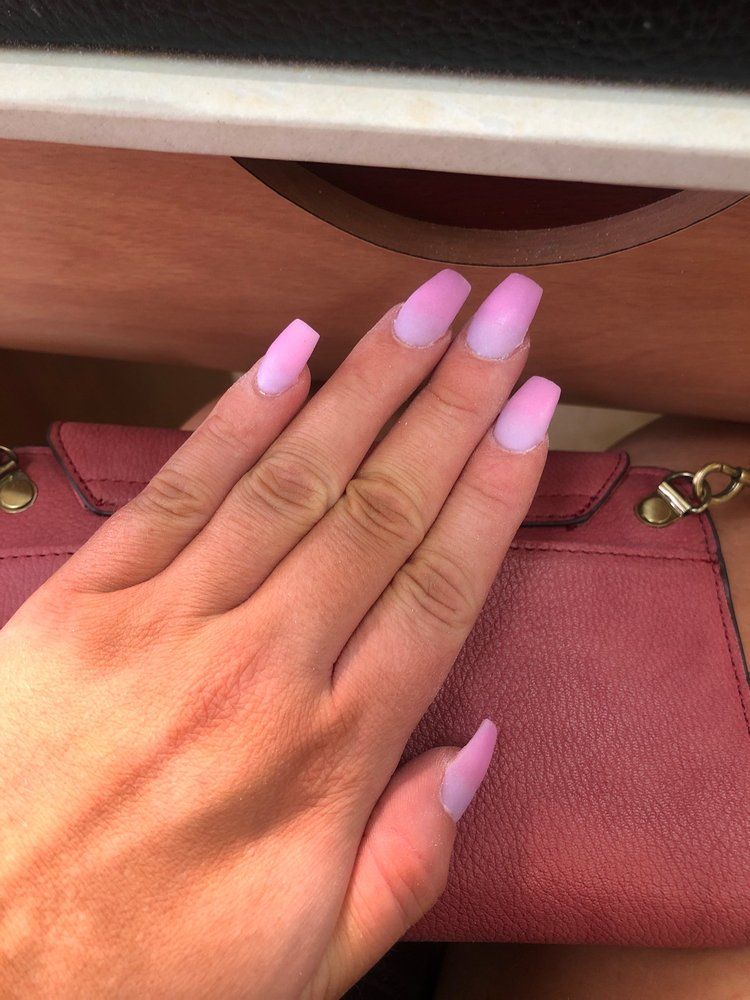 Fancy Nails: 6680 Clinton Hwy, Knoxville, TN