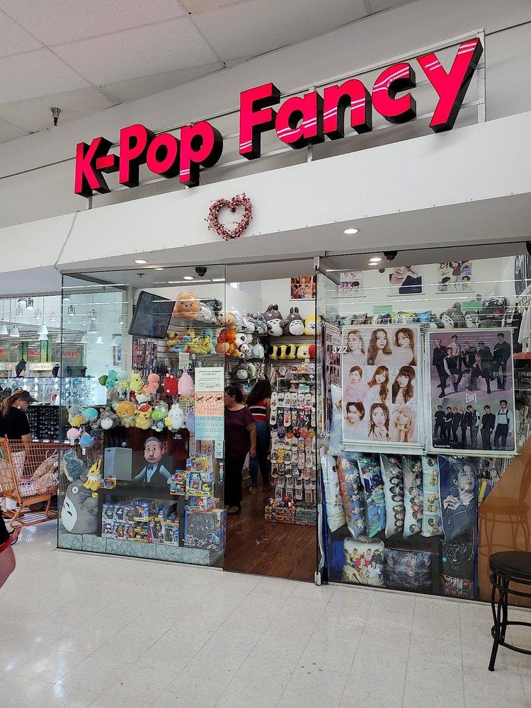 K-Pop Fancy