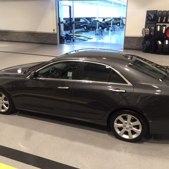 Penske Cadillac Buick GMC Southbay - Car Dealers - Yelp