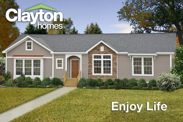 Clayton Homes - Real Estate Agents - 1044 N Andy Griffith Pkwy ... on patriot homes, nationwide homes, all american homes, commodore homes, adrian homes, skyline homes, fuqua homes, fleetwood homes, oakwood homes, liberty homes, champion homes, palm harbor homes,