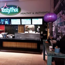 Tasty Thai - Restaurants - Forumvägen 12, Nacka, Sweden