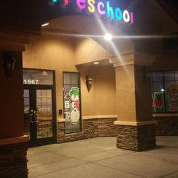 Kidz Kidz Kidz Preschool Preschools 1567 N Nellis Blvd Sunrise