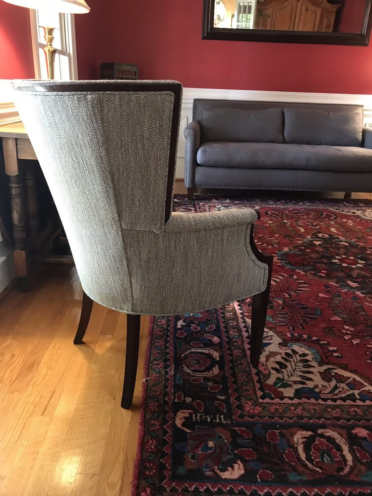 Privette's Upholstery: 1717-G Williams Rd, Monroe, NC