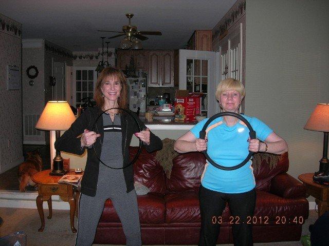 Fitness To Go: Aldie, VA