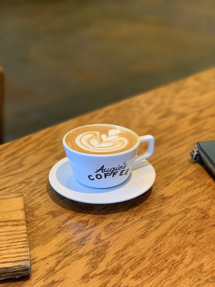 Augie's Coffee Roasters: 300 E State St, Redlands, CA