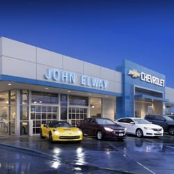 John Elway Chevrolet On South Broadway 20 Photos 127