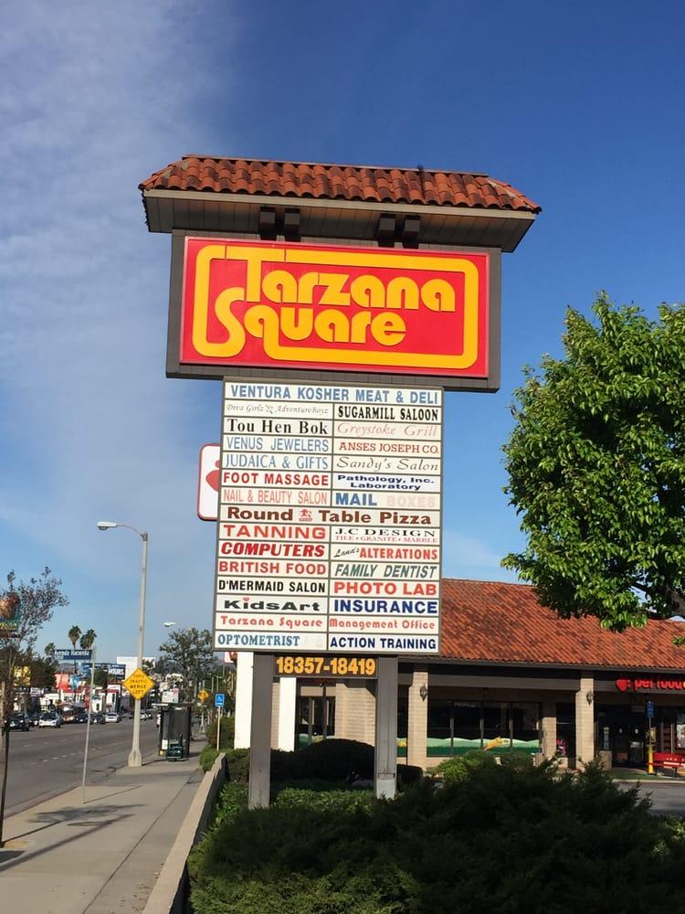 Round Table Pizza Tarzana.Round Table Tarzana Deoverslag