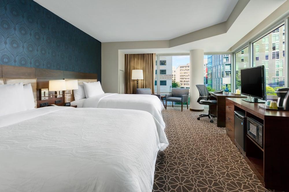 Hilton Garden Inn Washington Dc Georgetown 60 Photos 59 Reviews Hotels 2201 M St Nw