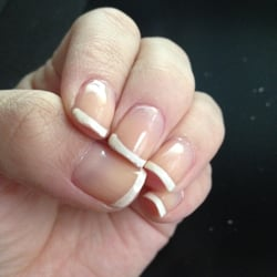 Seven nails closed 43 reviews nail salons 95 7th for 24 hour nail salon brooklyn ny