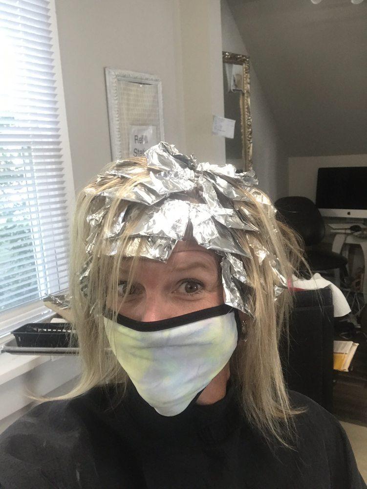 Rosana Holistic Hair Studio: Dagsboro, DE