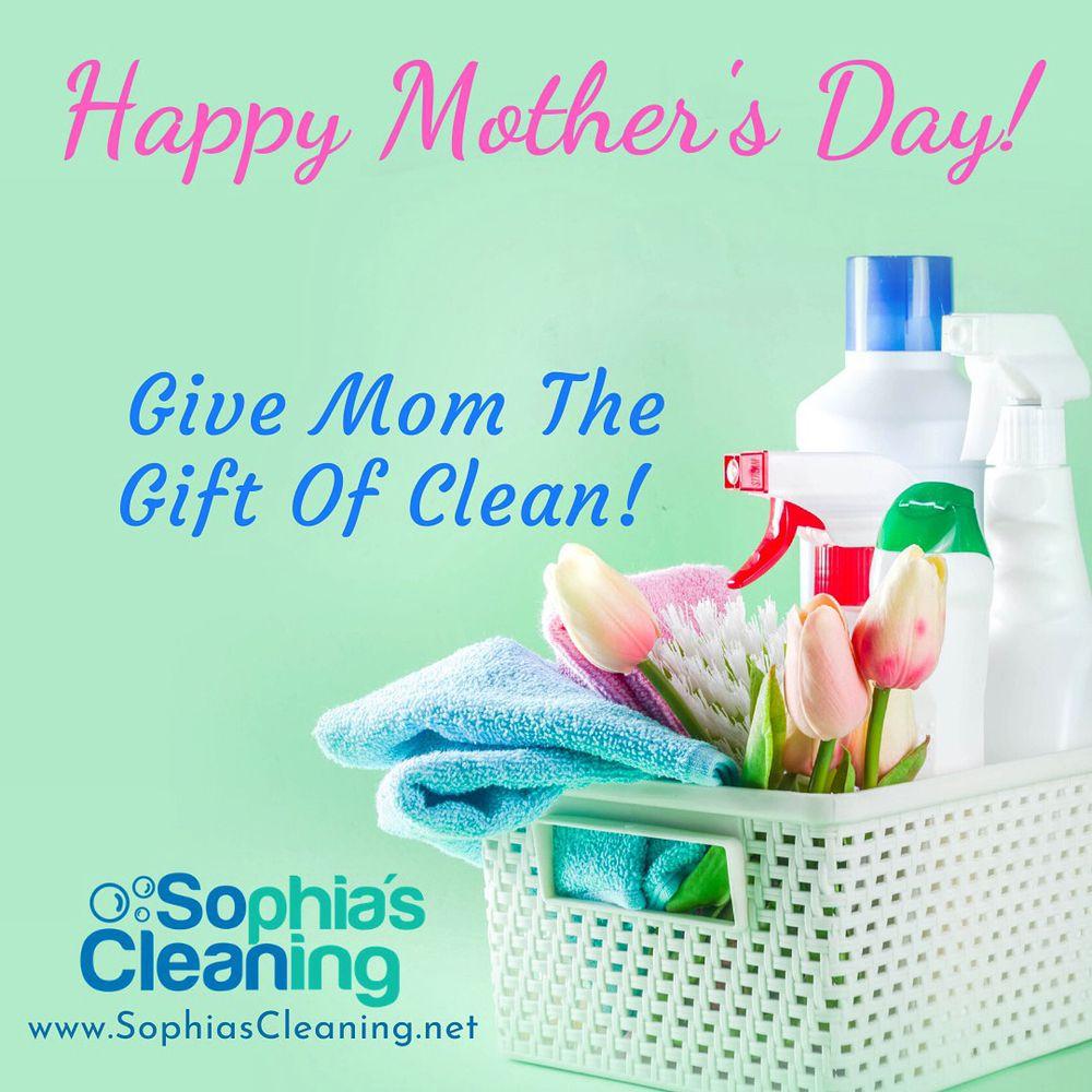 Sophia's Cleaning Service: 200 East Ave, La Grange, IL
