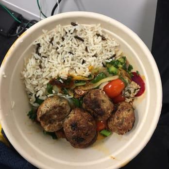roast kitchen - 50 photos & 137 reviews - salad - 423 madison ave