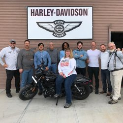 Henderson Harley-Davidson - 38 Photos & 59 Reviews