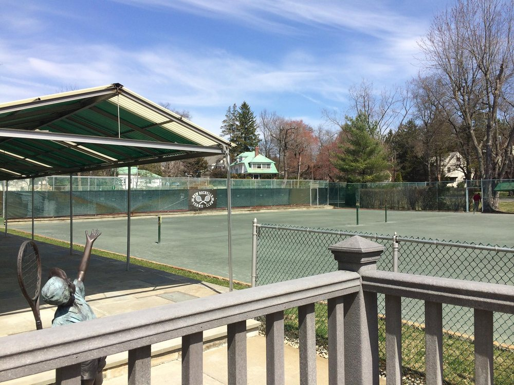 New Rochelle Tennis Club: 114 Valley Rd, New Rochelle, NY