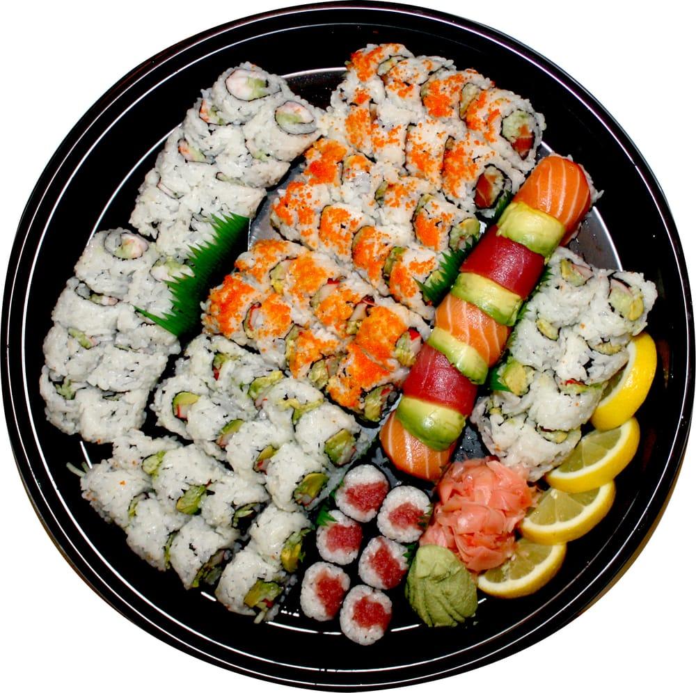 Sushi Cake Nj