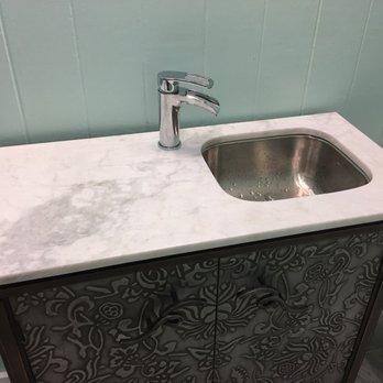 Bathroom Sinks Honolulu pioneer granite & marble - kitchen & bath - 148 mokauea st, kalihi
