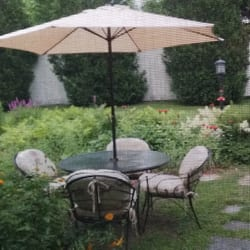Photo Of Nutmeg Country Inn Wilmington Vt United States A View From