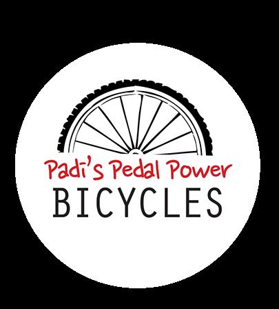 Padi's Pedal Power: 1177 Fischer Blvd, Toms River, NJ