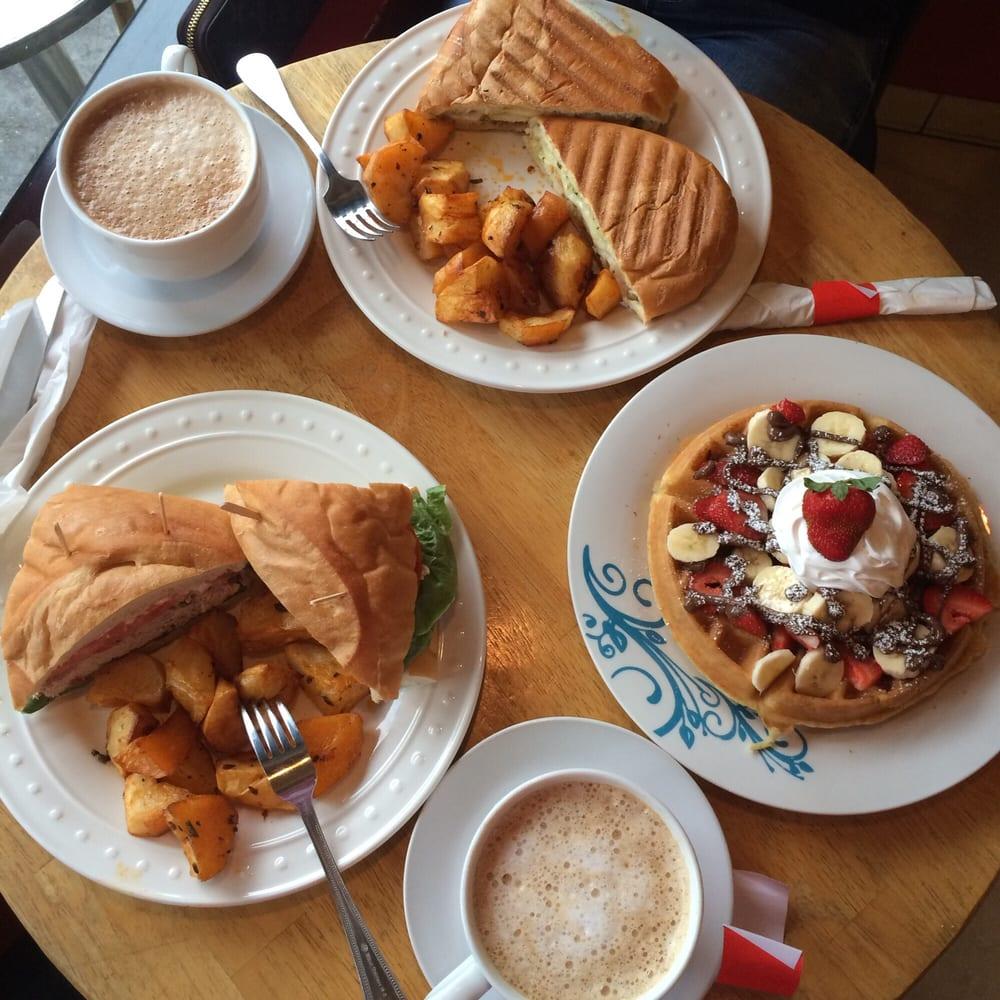 Los Feliz Cafe Yelp