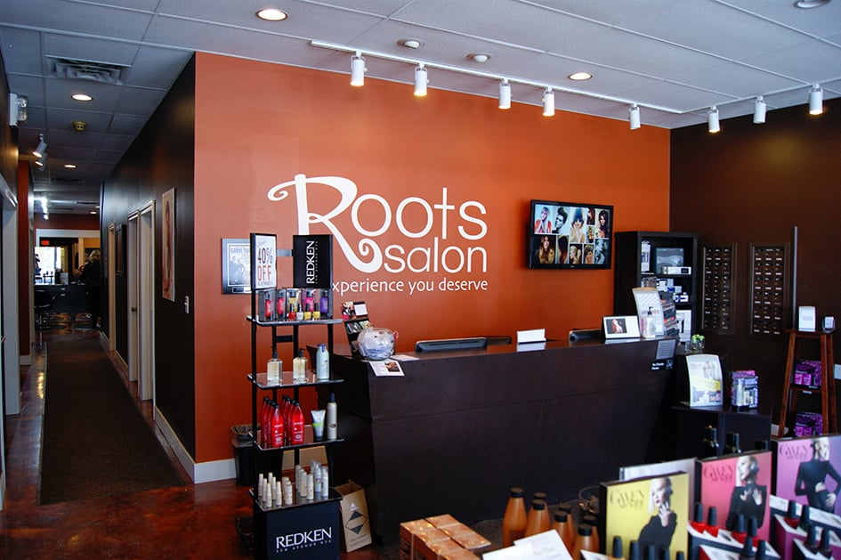 Roots Salon And Spa Greendale