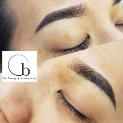 0dd05ecd7f0 Photo of On Beauty_Brow+Scalp - Anaheim, CA, United States. Ombre Powder