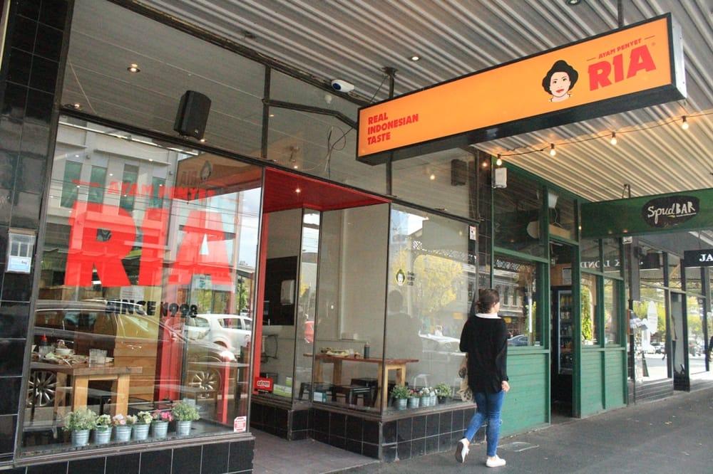 Restoran Indonesia Buka Melbourne