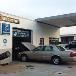 Main Street Auto >> Main Street Automotive Services Auto Repair 556 Main St Dunedin