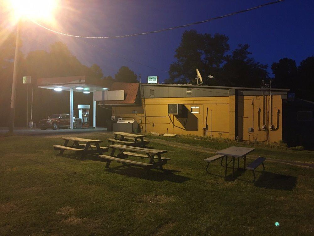 Best Bbq Restaurant In Clarksville Tn