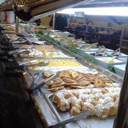Photo Of Hibachi Buffet Auburn Wa United States Left Side Are Desserts